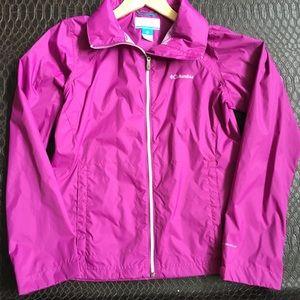 Columbia Sportswear Zip Up